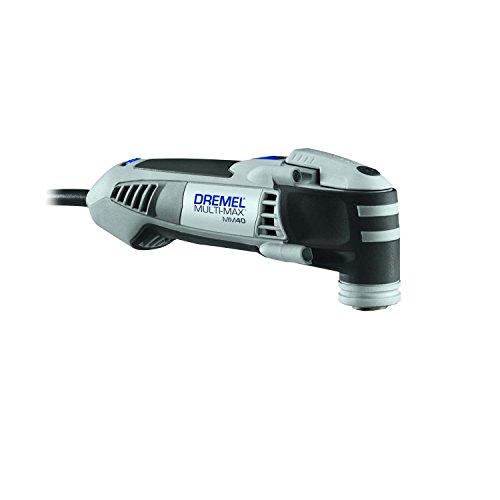 Dremel Multi-Max 25Amp Quick Lock Oscillating Tool Kit Certified Refurbished