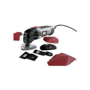 JINDING GROUP 129315 25A Oscillating Tool Kit