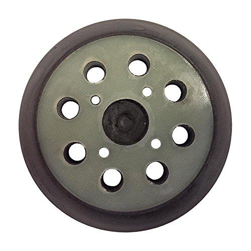 Superior Electric RSP28 5 Inch Sander Pad - Hook and Loop Replaces Milwaukee OE  51-36-7090 Ryobi OE  300527002 975241002 974484001 Rigid OE  300527002
