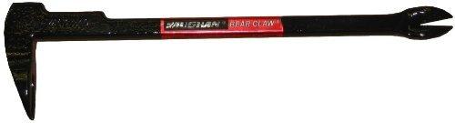 Vaughan 570-33 BC13 Bear Claw Nail Puller 13-Inch