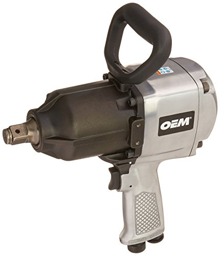 OEMTOOLS 25810  34 Drive Heavy Duty Air Impact Wrench