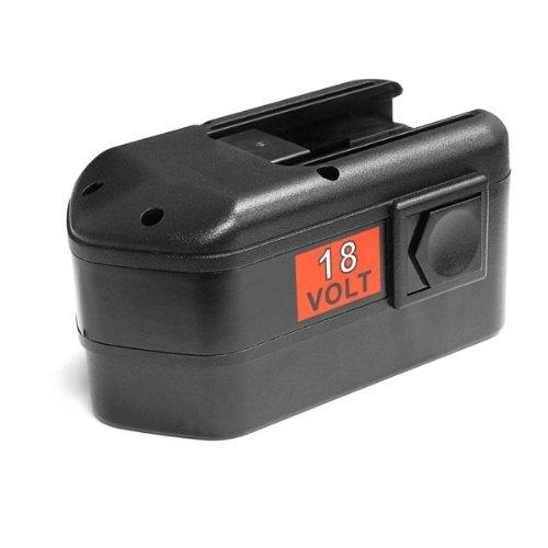 ExpertPower18v 2000mAh NiCd Battery for Milwaukee 48-11-2230 48-11-2200 48-11-2232 Chicago Pneumatic 8940158631