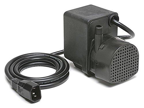 MK Diamond 160509 Electric Water Pump for MK-5000 Series Electric Saws 115V