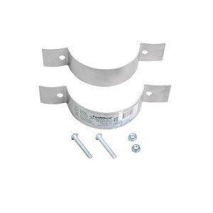 Noritz SC4 4 Inch Support clamp Quantity 1 equals