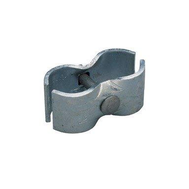 Master Halco Panel Clamp 1-38  X 1-38  Galvanized Bagged