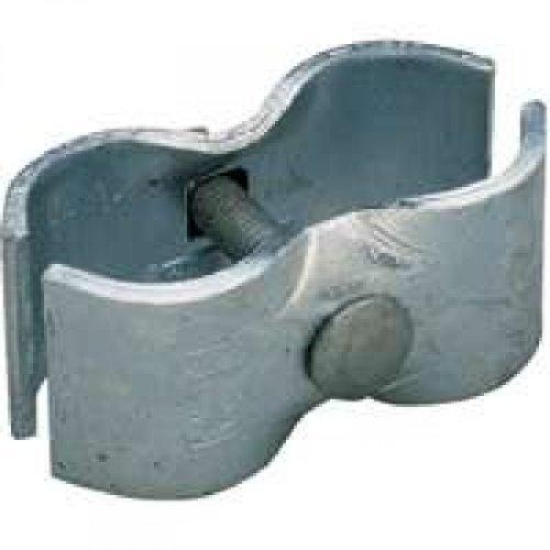 Stephens Pipe Steel 1-38X1-38 Panel Clamp HD19010RP087053 by STEPHENS PIPE STEEL