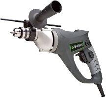 Genesis GHD1260 12-Inch Heavy Duty Hammer Drill Grey