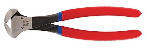 Crescent 727CVN 7-Inch Solid Joint End Cutting Cushion Grip Nipper