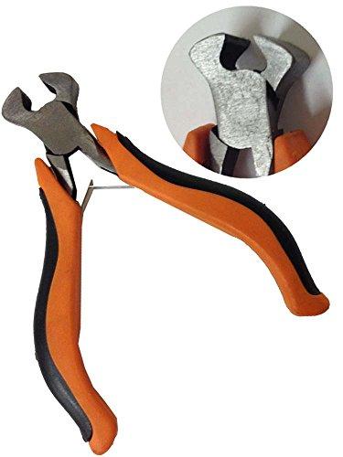 ToolUSA Mini End Cutting Nipper TP-11056