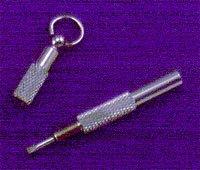 Micro-Miniature Eyeglass Screwdriver