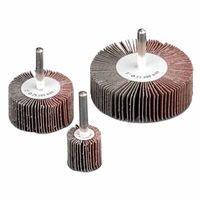2X1X14 Alum Oxide 80 Grit Flap Wheel Sold As 1 Each