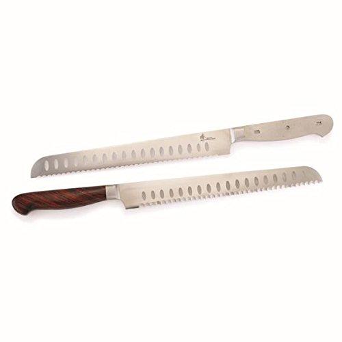 Woodworking Project Kit for Zhen Bread KnifeVG-10 S-Steel 9-12 L x 564 T