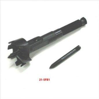 Hit Tools 21-SFB138 1-38 Inch Self-Feed Wood Bits