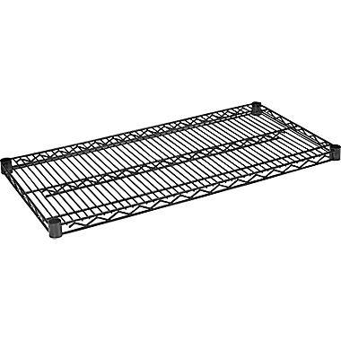 Staples Wire Shelving Extra Shelves 2 48 x 18