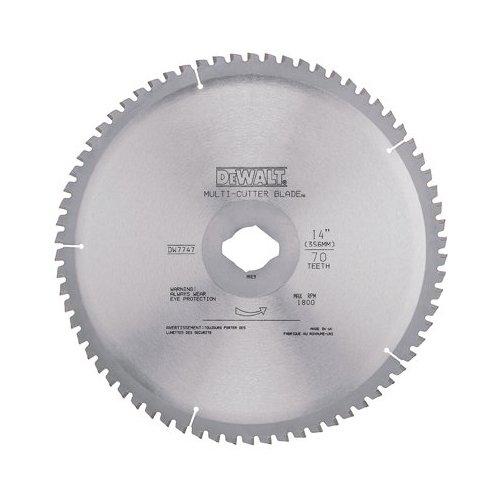 DeWalt Metal Cutting Saw Blades - BMC-DEW 115-DW7749