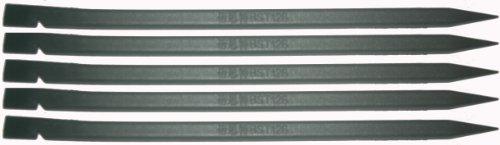 Quality Non-Mar Nylon e Spudger Pry Bar Tools Probe Point Blade Smart Cell Phone Black Stick Wholesale Lot Quantity