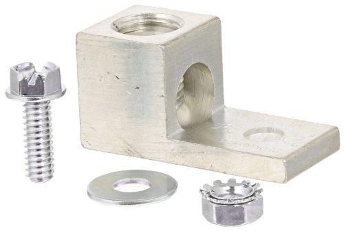 28 Piece Mechanical Set-Screw Type Transformer Lug Kit 50-75 KVA 1 Phase75-112-12 KVA 3 Phase