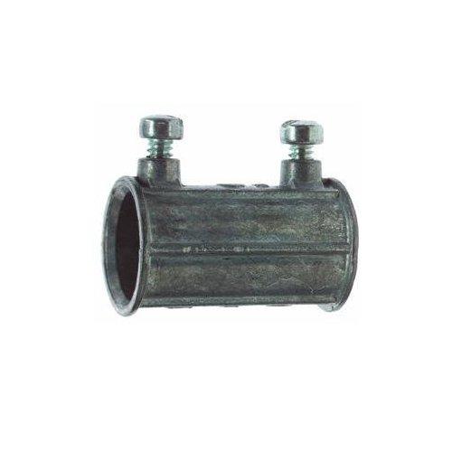 Thomas Betts TK224-SC-1 1-14-Inch Electrical Metallic Tubing Set Screw Type Coupling