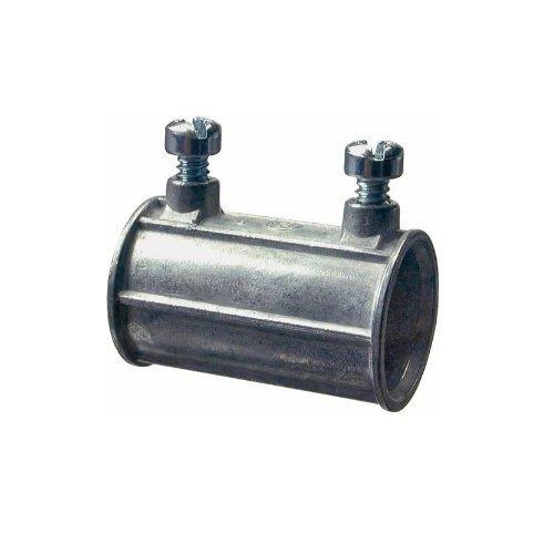 Thomas Betts TK226-SC-1 2-Inch Electrical Metallic Tubing Set Screw Type Coupling by Thomas Betts