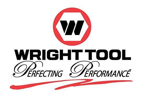 Wright Tool 9V18R Locking C-Clamp Pliers Reg Tips 18 Vise Grip 18R
