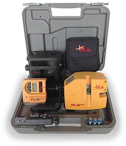 Pacific Laser Systems PLS-60612 PLS480 Laser System with SLD Detector by Pacific Laser Systems