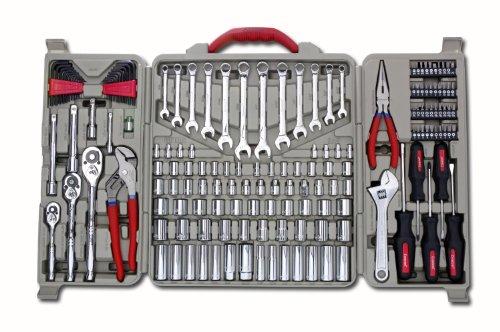 Crescent- 170-Piece Professional Tool Set