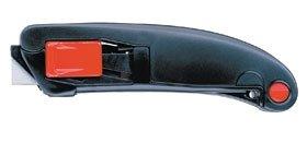 Optisafe Safety Box Cutter case of 10