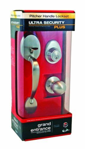 Ultra Hardware 45045 Residential Lockset