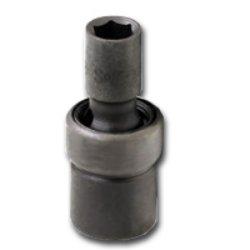 38 Drive 6 Point Swivel Impact Socket 10mm Tools Equipment Hand Tools