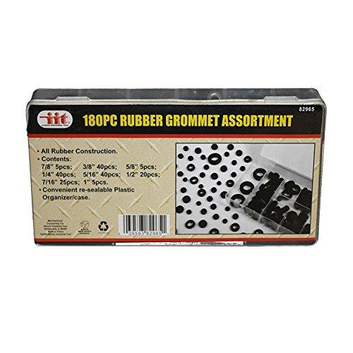 IIT Rubber Grommet Shop Assortment 82965