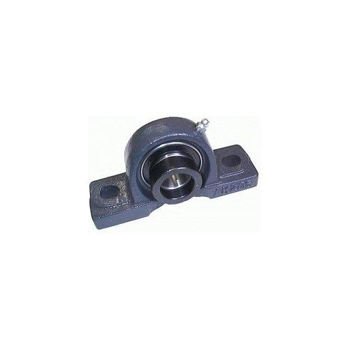 Big Bearing HCAK210-32 Pillow Block Bearing with Lock Collar 2 Shaft Size 813 Length 224 Width 442 Height Small Cast Iron Housing