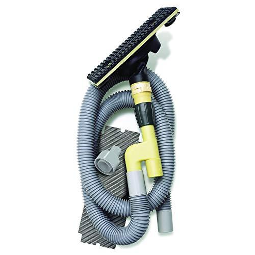 HYDE 09170 Dust Free Drywall Vacuum Sander Kit