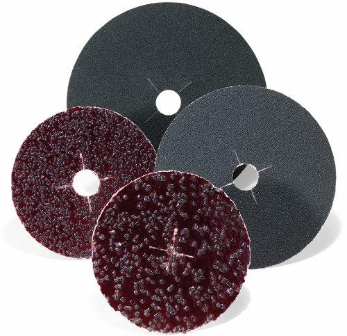United AbrasivesSAIT 85225 7-Inch by 78-Inch 80X Floor Sanding Disc 25-Pack