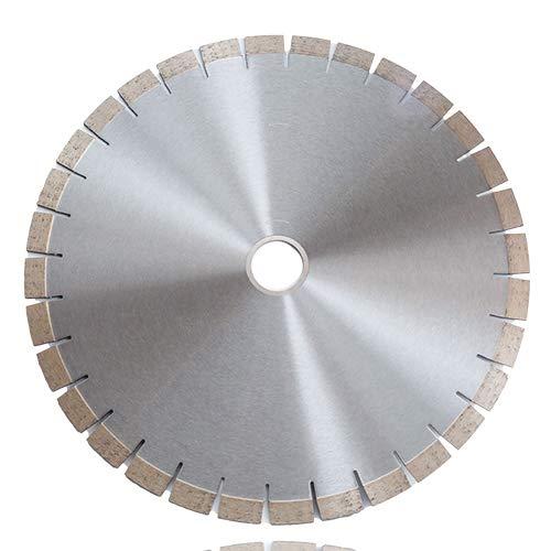 The Tool Jungle 14 Diamond Bridge Saw Blade For Quartz Granite 20mm Segment