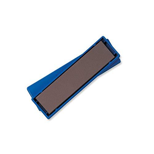 Spyderco Bench Stone Sharpener with Storage Case Medium
