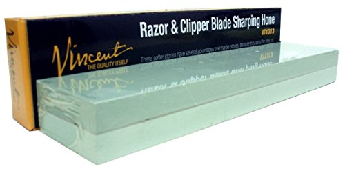 Traditional Japanese Blade Sharpening Whetstone 500800 Grit - Water Only - no Oil Needed
