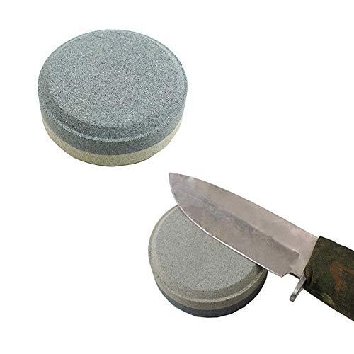 UPZHIJI Knife Sharpening Stone Multi-Purpose Sharpener - Blade Tool Sharpener