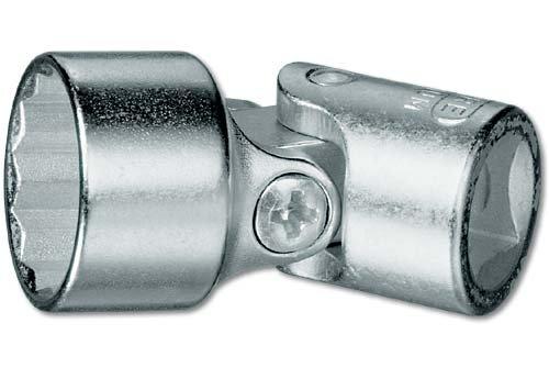 Gedore Swivel socket 38 15 mm 6241790