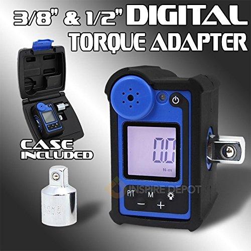 Generic LQ8LQ1571LQ tchet M Ratchet Measuring rque Ad Adapter Wrench ng Tools Case s Case Digital Torque 147ft-lb 12 38 147ft-lb US6-LQ-16Apr15-268