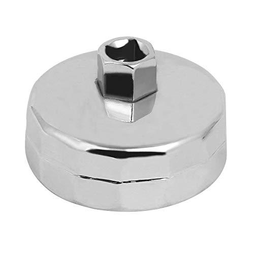 COMOK 905 Model Cap Type Diameter 78mm Cap Style Oil Filter Wrench Tool For Peugeot Citroen