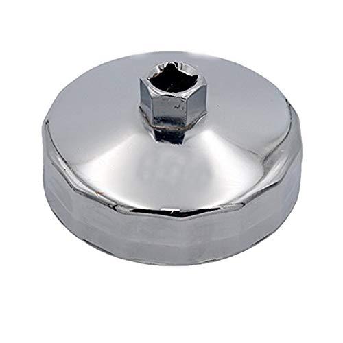 COMOK 908 Model Cap Type Diameter 93mm Cap Style Oil Filter Wrench Tool For Peugeot Citroen