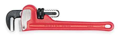 Stanley Proto J836HD Proto Heavy-Duty Cast Iron Pipe Wrench