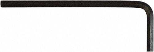 Urrea 46512LGP Hex Key T-–Handle 9-Inch Long 3mm Wrench