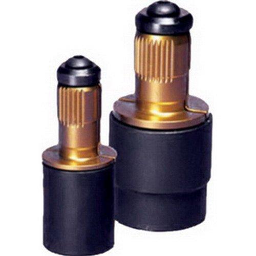 RectorSeal 9725 GoldenGrip Heat Tempered Steel Internal Pipe Wrench 12