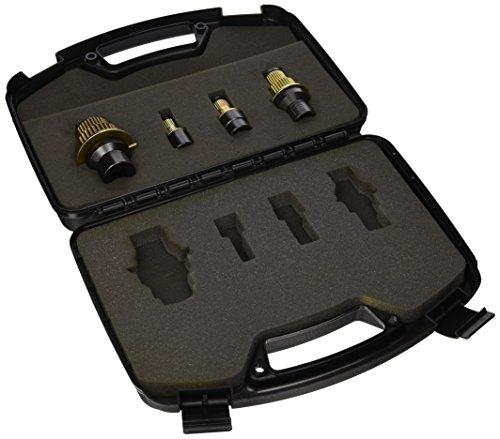 Rectorseal 97256 Goldengrip Internal Pipe Wrench Set