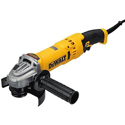 DEWALT Angle Grinder Tool 4-12-Inch to 5-Inch Trigger Switch DWE43113