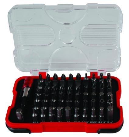 62 Piece Hex Key Bit Wrench Set by Duratool