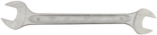Stahlwille 10-17X19 Steel Double Open End Spanner 17mm x 19mm Diameter 220mm Length 42mm Width