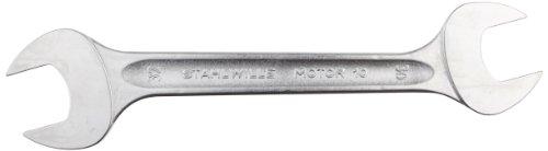 Stahlwille 10-30X32 Steel Double Open End Spanner 30mm x 32mm Diameter 300mm Length 70mm Width