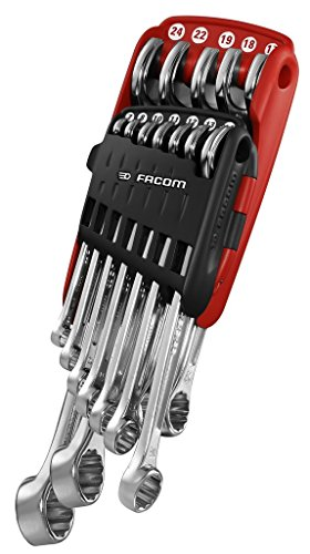 Facom 440Jp12pb Combination Spanner Set Metric
